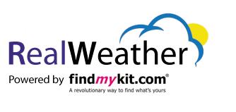UK Weather Forecasts & Pro Radars