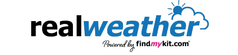 Real Weather – Accurate UK Weather Forecasts